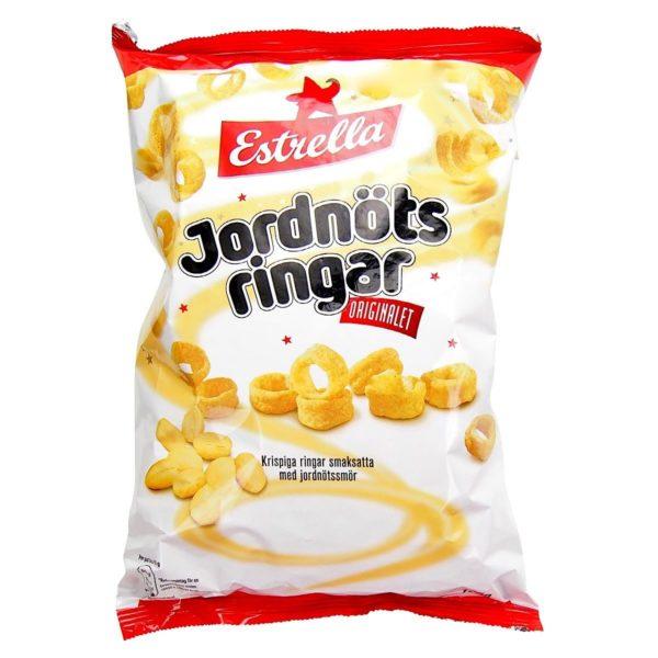 Schwedische Chips & Knabberzeug 3