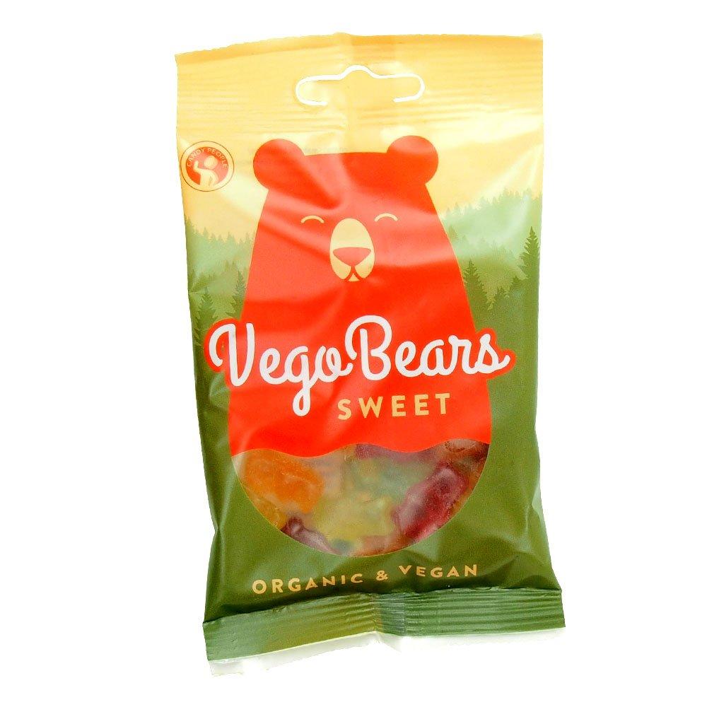 VegoBears Sweet (50g) 1