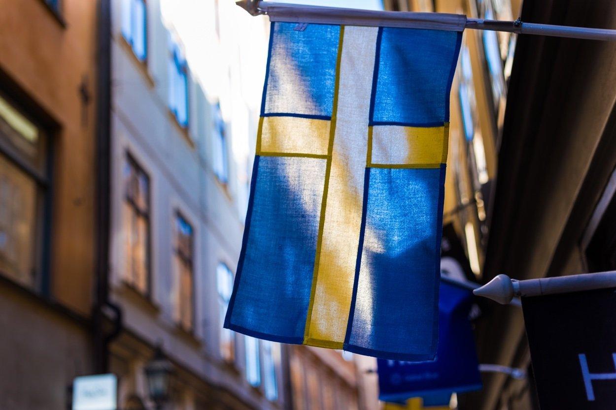 10 Geschenkideen für Schweden-Fans (nicht nur Süßigkeiten) 1