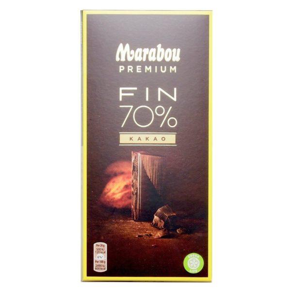 Marabou Schokolade 45