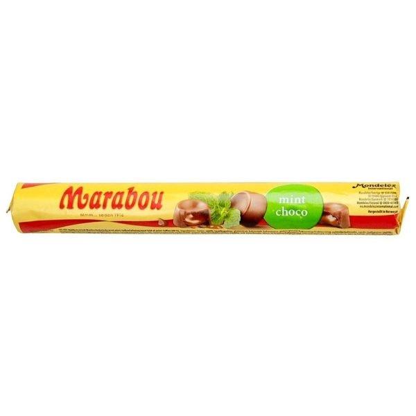 Marabou Schokolade 4