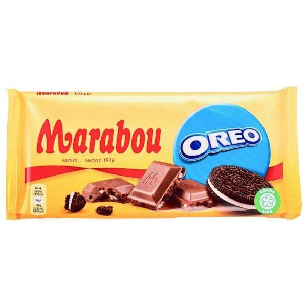 Marabou Schokolade 2