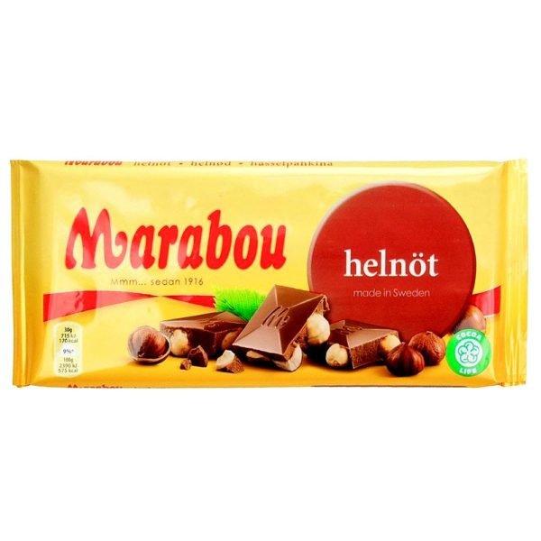 Marabou Schokolade 16