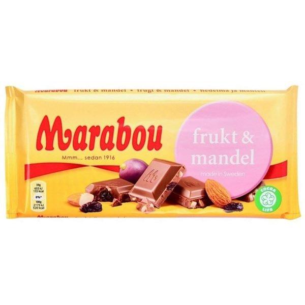 Marabou Schokolade 39