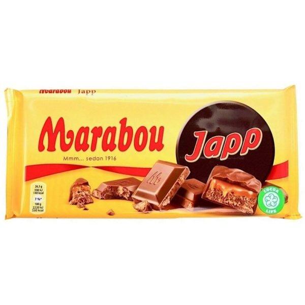 Marabou Schokolade 20