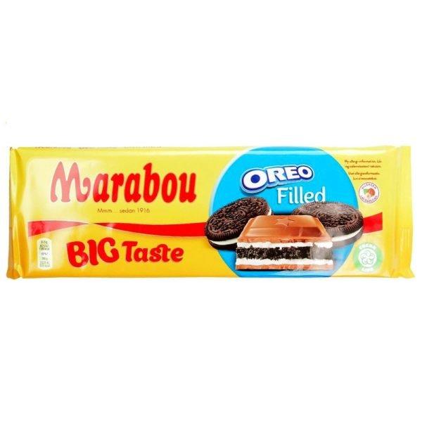 Marabou Schokolade 37