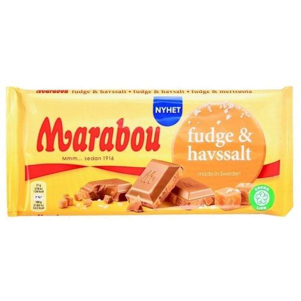 Marabou Schokolade 5