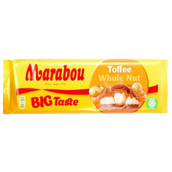 Marabou Schokolade 38