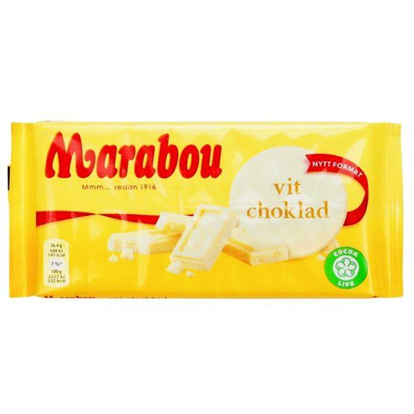 Marabou Schokolade 18