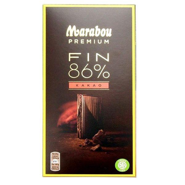 Marabou Schokolade 31