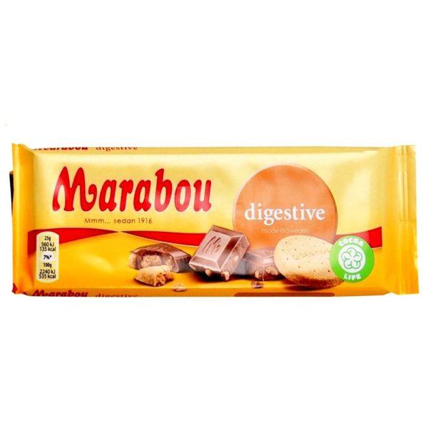 Marabou Schokolade 30