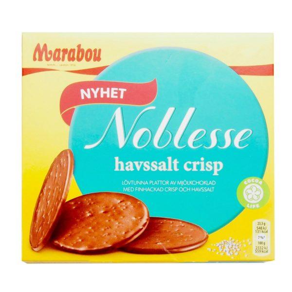 Marabou Schokolade 10