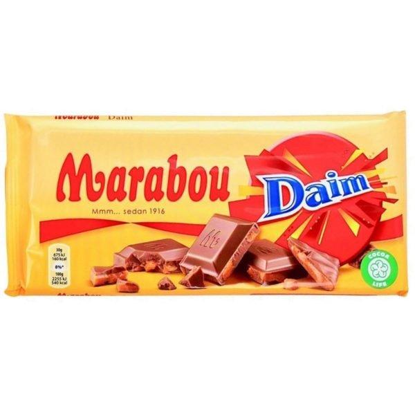 Marabou Schokolade 6