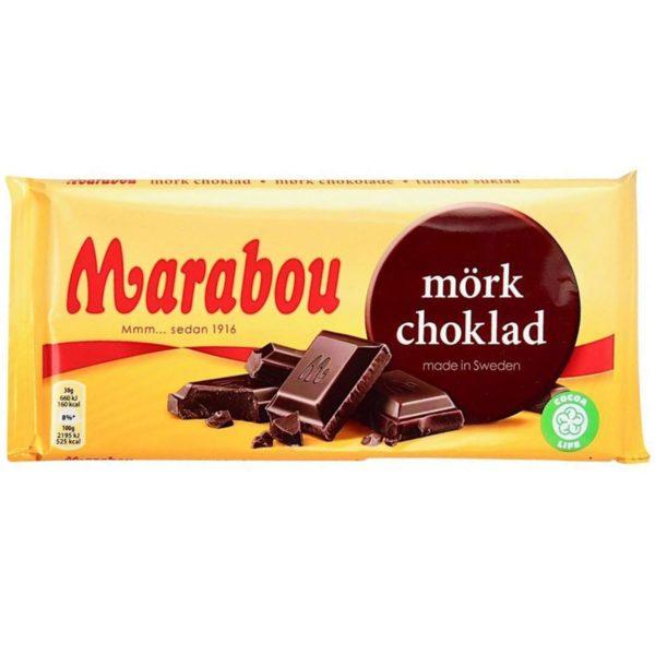 Marabou Schokolade 23