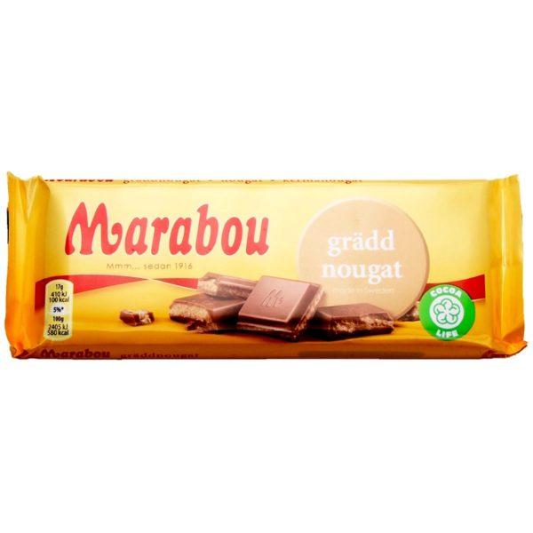 Marabou Schokolade 40