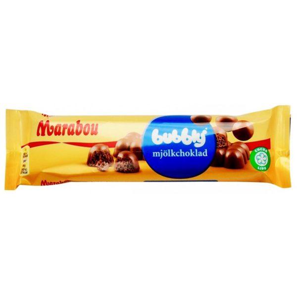 Marabou Schokolade 36