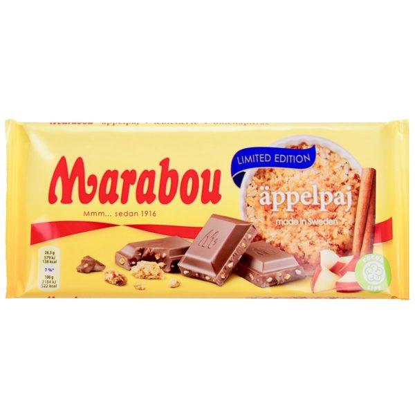 Marabou Schokolade 26