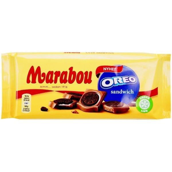 Marabou Schokolade günstig kaufen 17