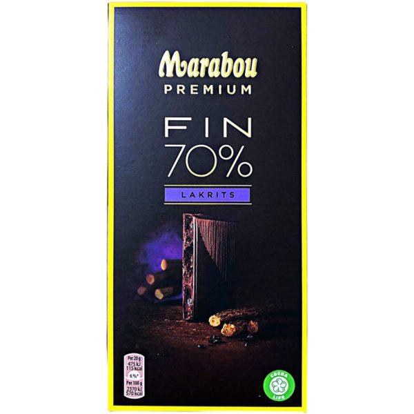 Marabou Schokolade günstig kaufen 16